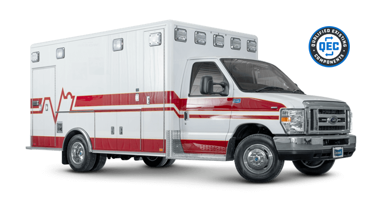 Gen2 Ambulances