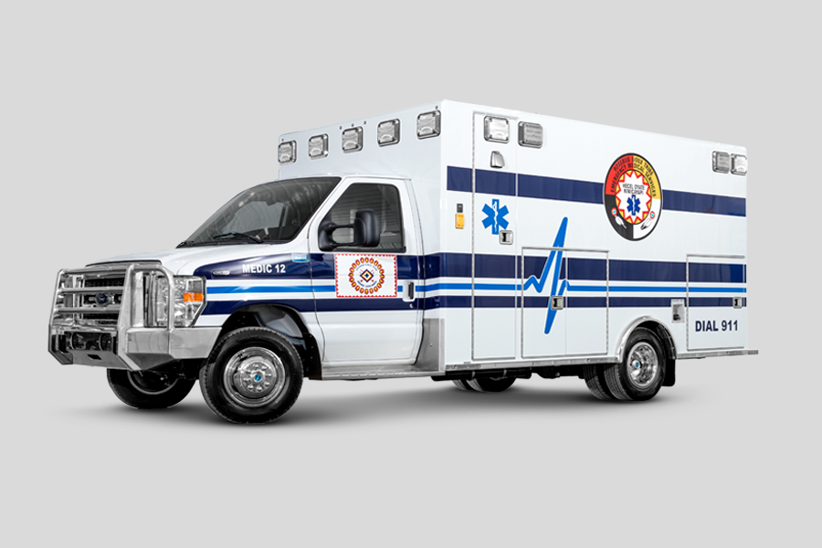 Rosebud Ambulance