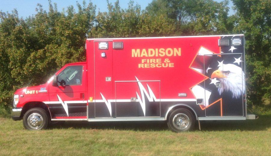 2009 GMC G4500 Type 3 Ambulance