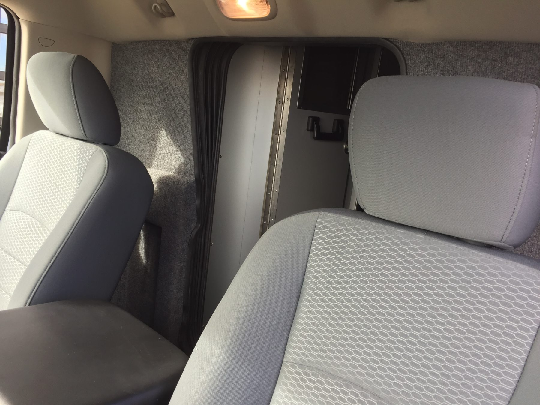 2017 Ram 4500 4x4 Heavy Duty Ambulance For Sale – Picture 20