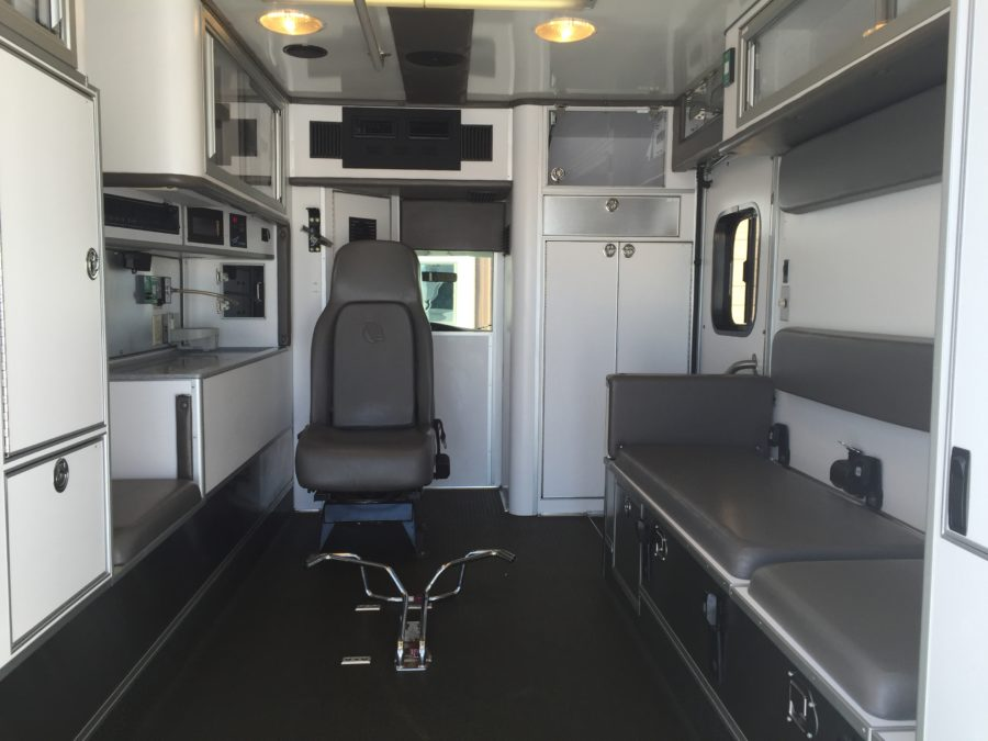 2007 Ford E450 Type 3 Ambulance For Sale – Picture 2