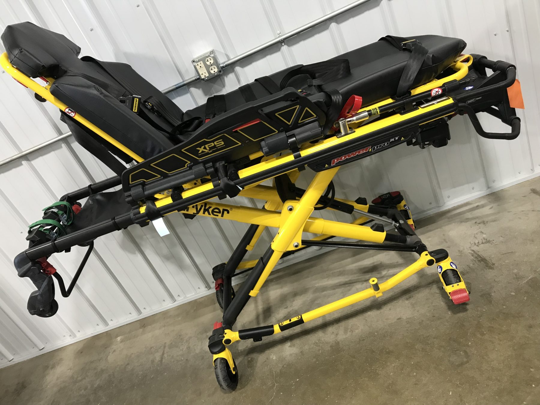 NEW Stryker Power-Pro XT 6506 For Sale – Picture 1