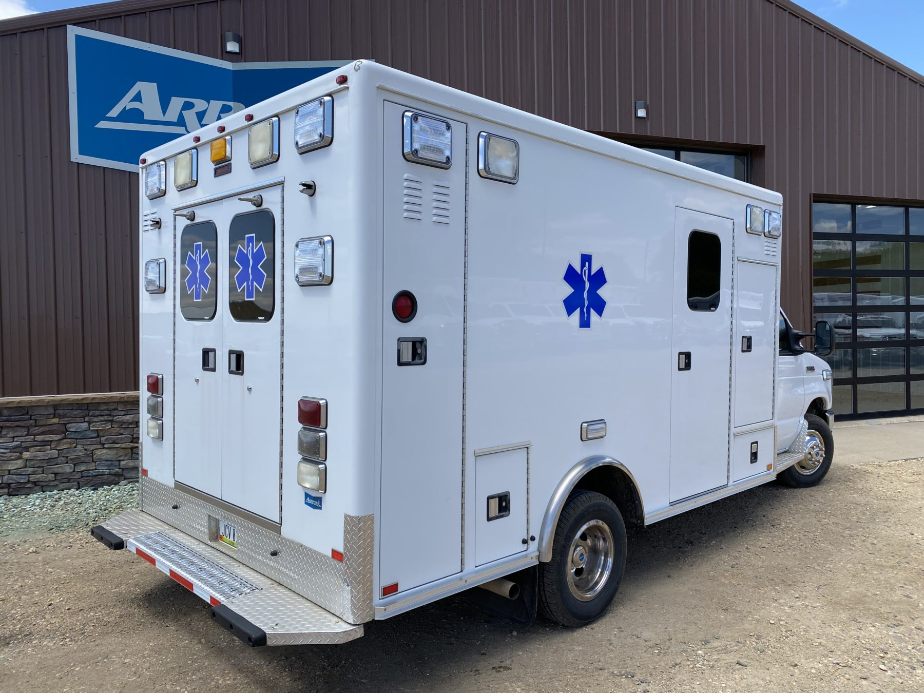 2015 Ford E450 Type 3 Ambulance For Sale – Picture 5