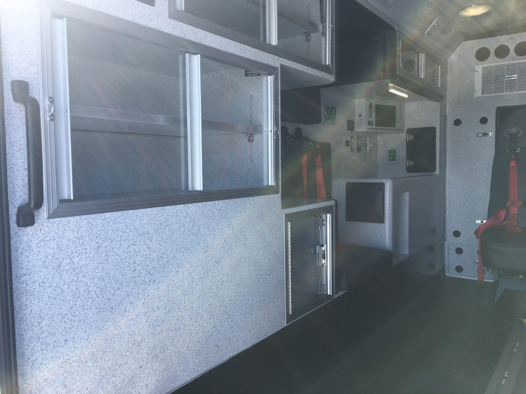 2020 Ram 4500 4x4 Heavy Duty Ambulance For Sale – Picture 10