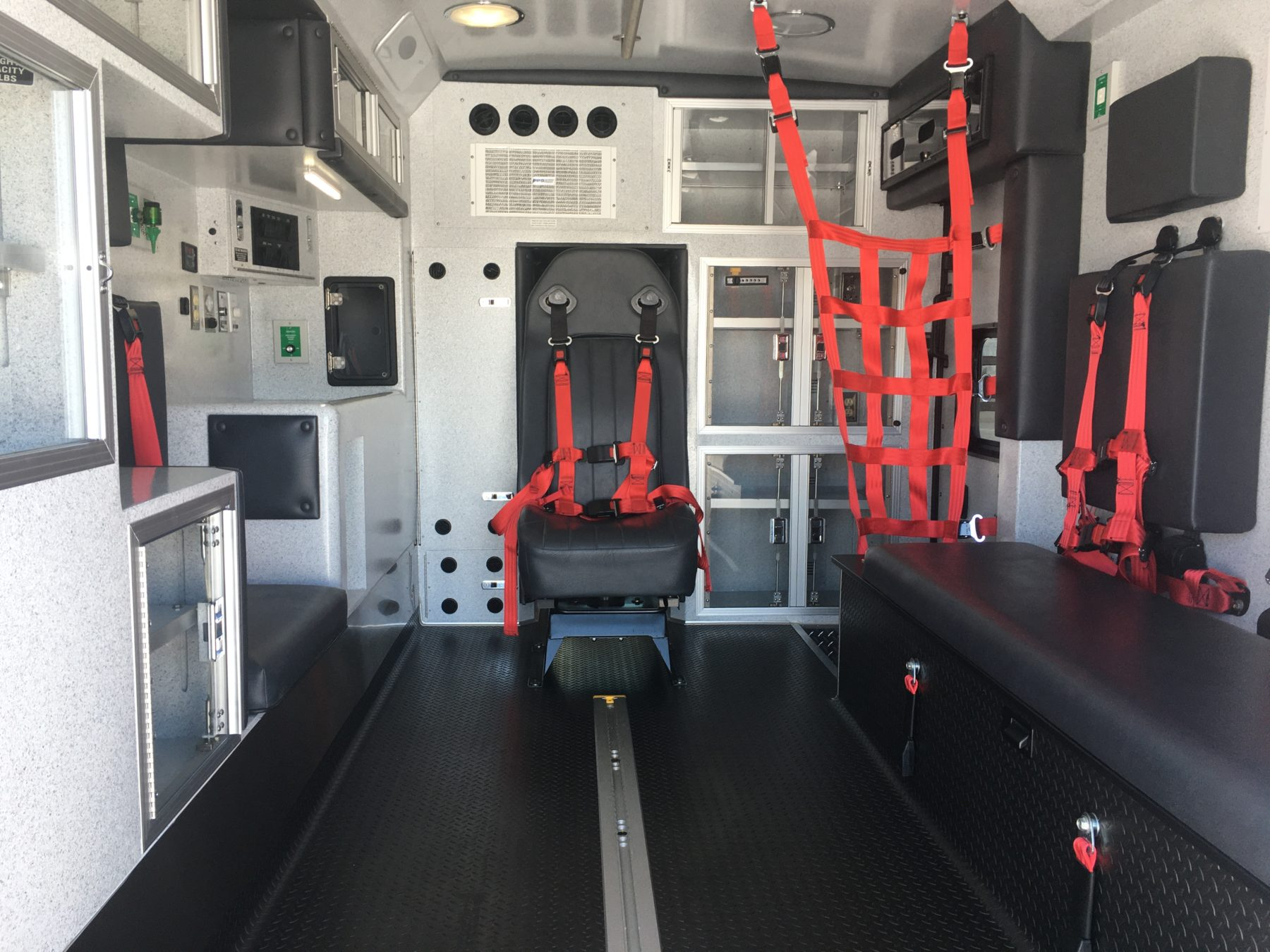 2020 Ram 4500 4x4 Heavy Duty Ambulance For Sale – Picture 2