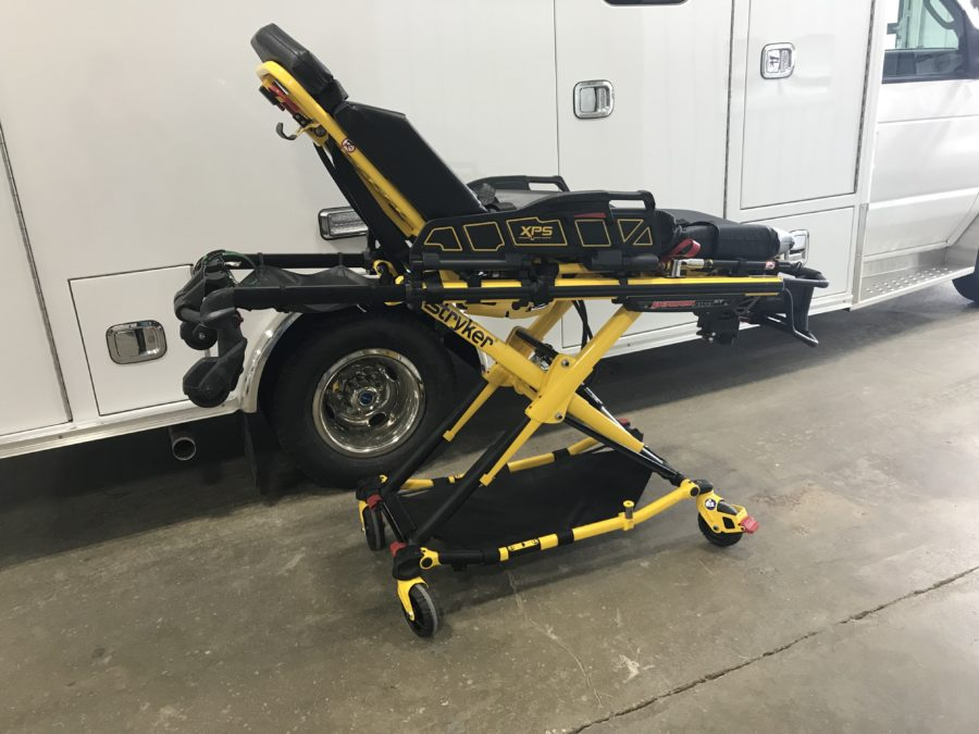 Good, Used Stryker Power-Pro XT 6506 For Sale