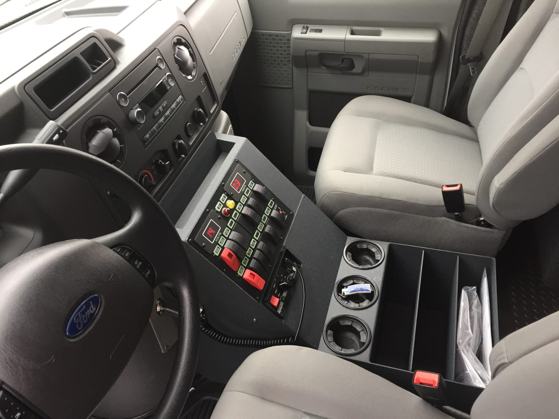2019 Ford E450 Type 3 Ambulance For Sale – Picture 10