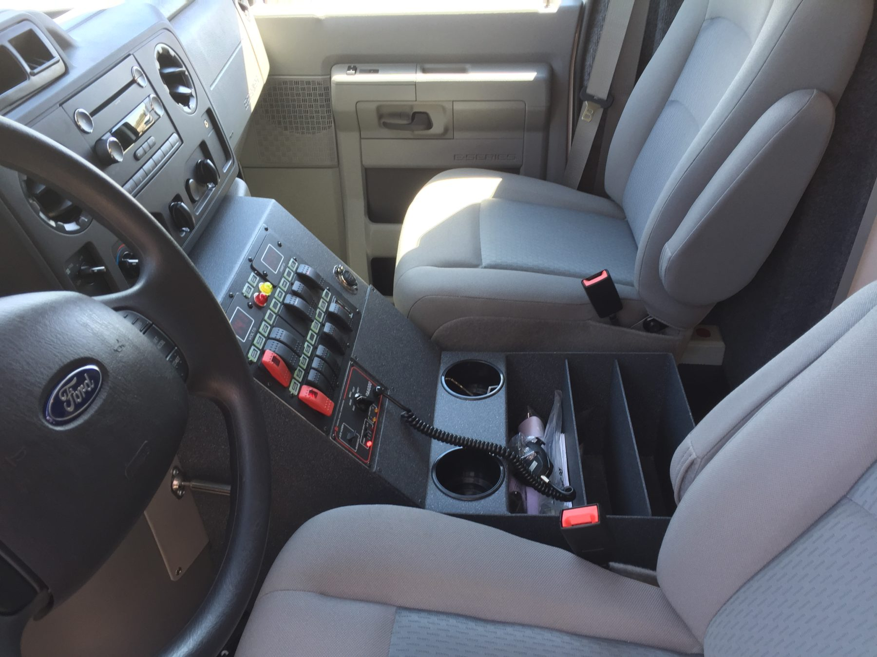 2017 Ford E450 Type 3 Ambulance For Sale – Picture 16