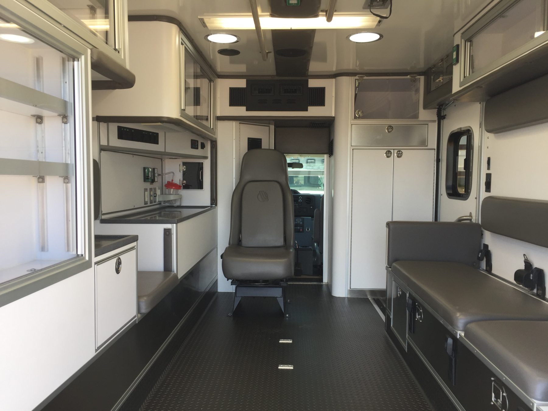 2017 Ford E450 Type 3 Ambulance For Sale – Picture 2