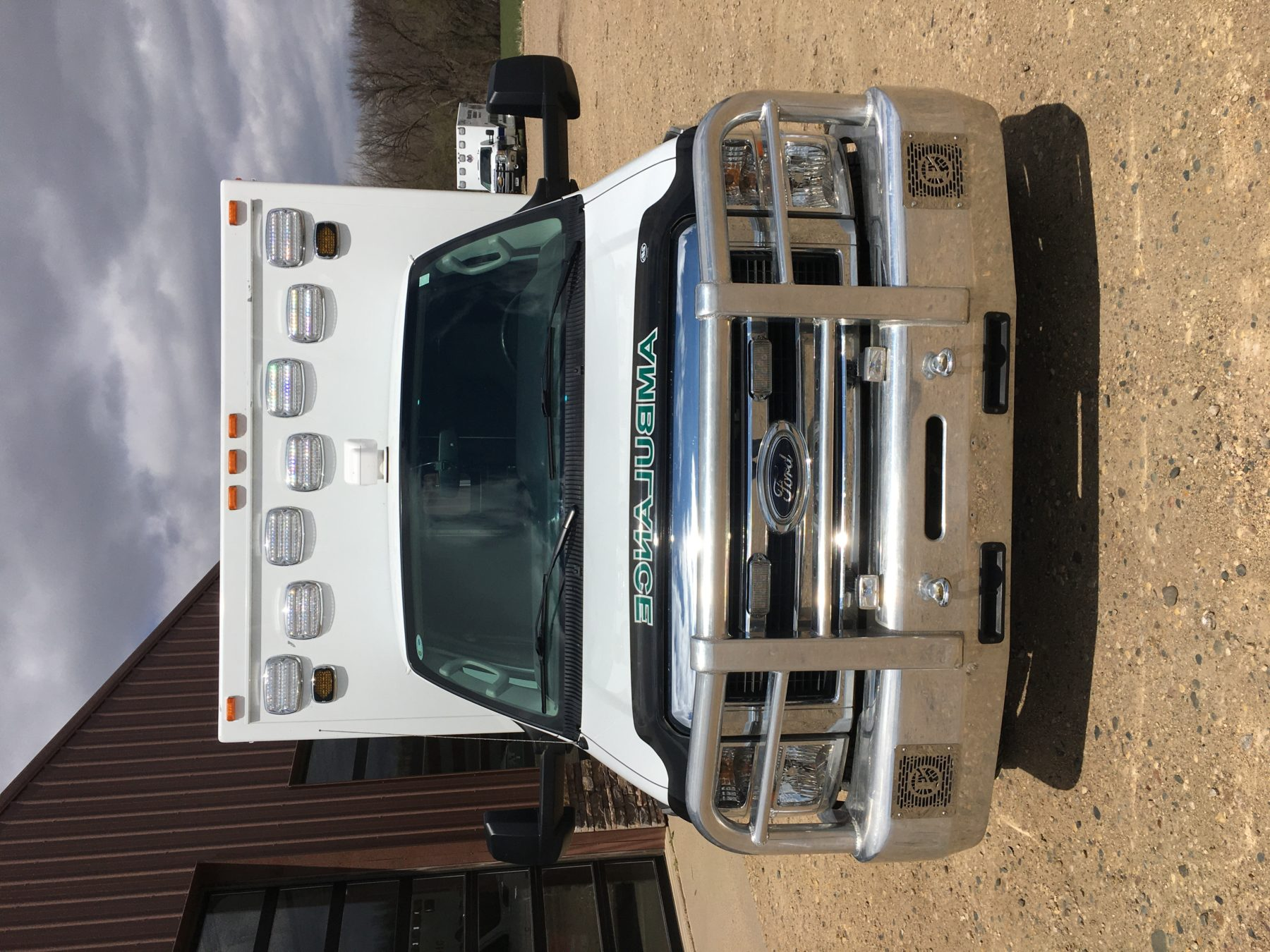 2011 Ford E450 Type 3 Ambulance For Sale – Picture 6