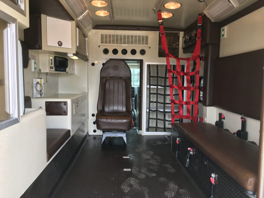 2014 Ford E450 Type 3 Ambulance For Sale – Picture 2