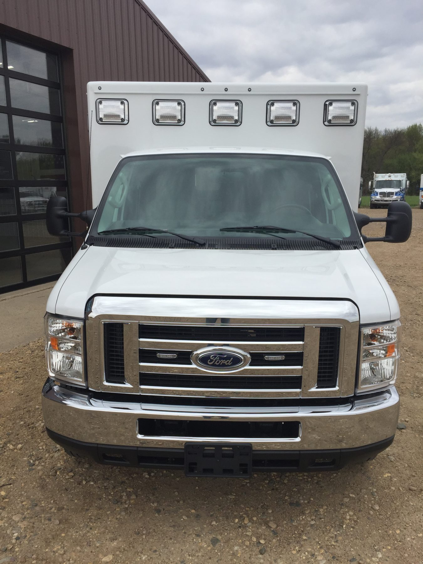 2018 Ford E450 Type 3 Ambulance For Sale – Picture 7