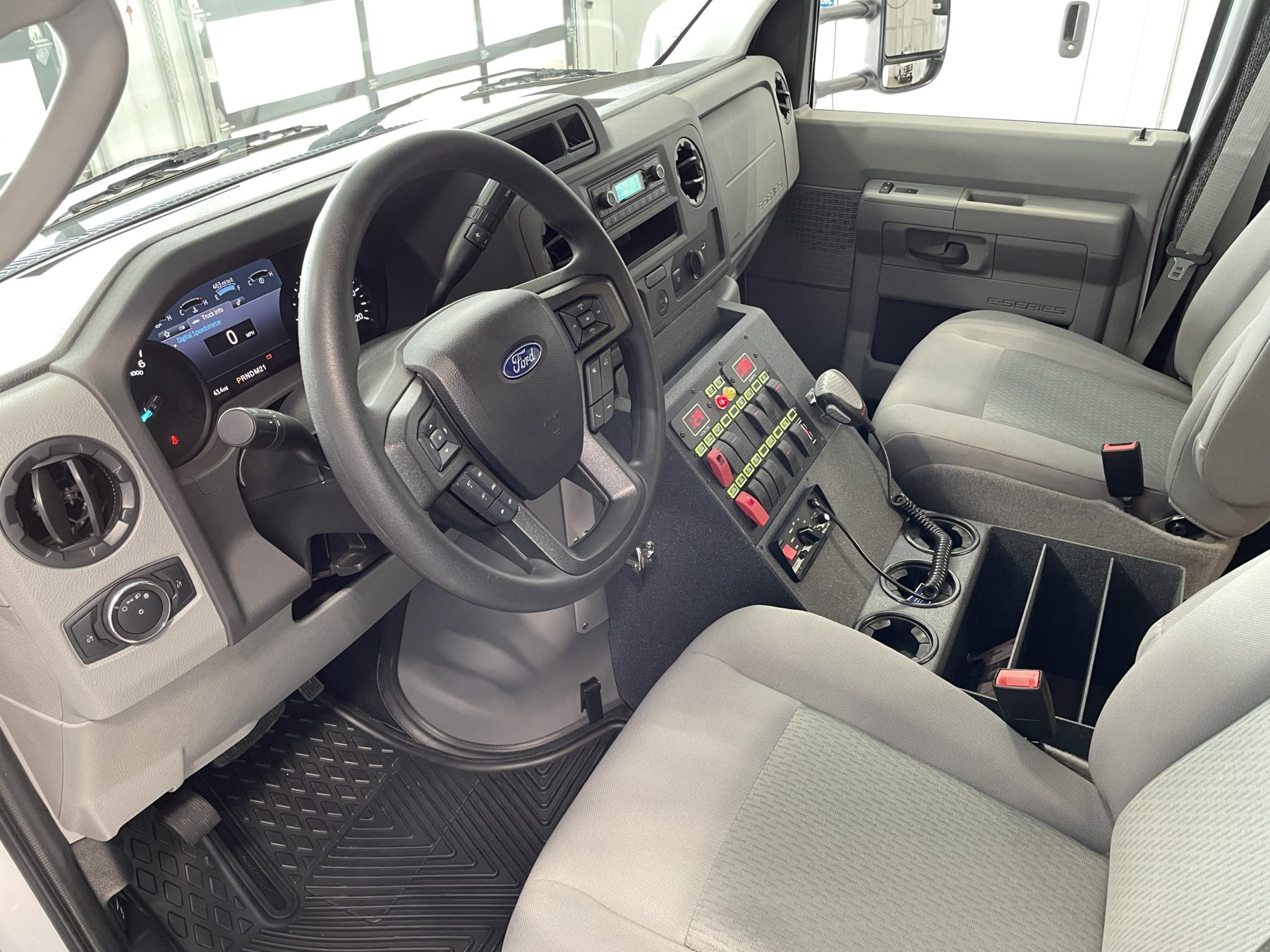 2021 Ford E450 Type 3 Ambulance For Sale – Picture 11