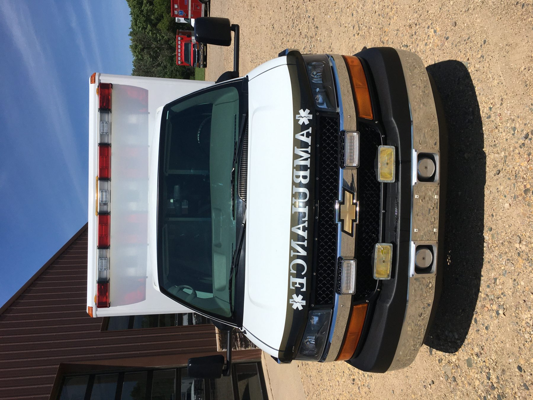 2007 Chevrolet G3500 Type 3 Ambulance For Sale – Picture 6