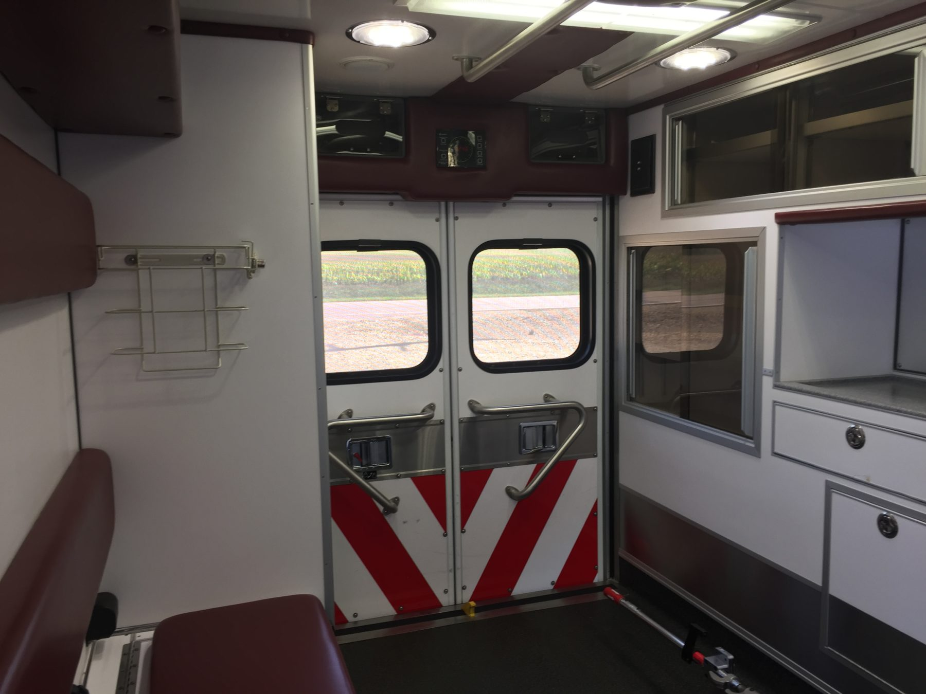 2009 Dodge 4500 Heavy Duty Ambulance For Sale – Picture 14