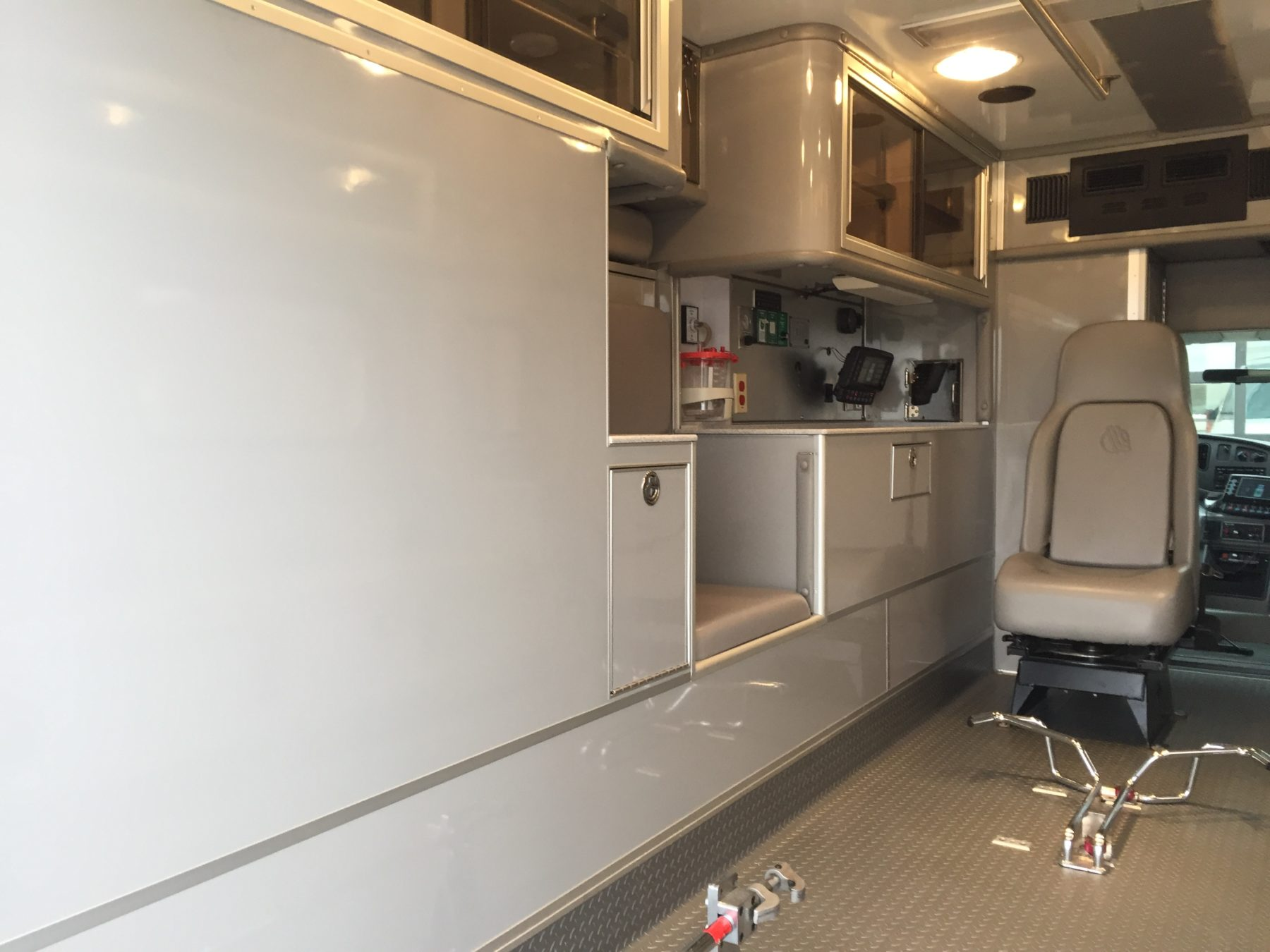2007 Ford E450 Type 3 Ambulance For Sale – Picture 9