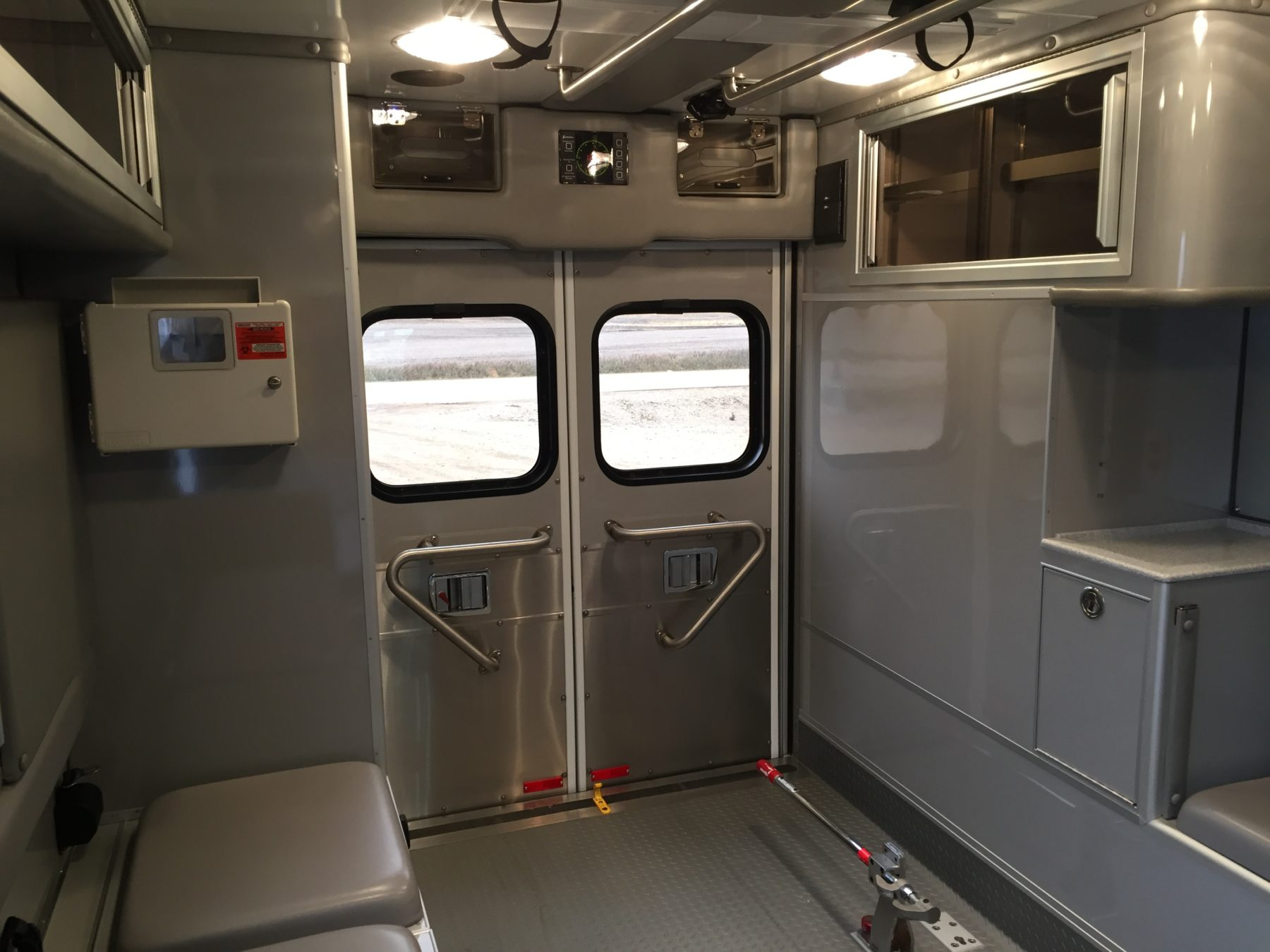 2007 Ford E450 Type 3 Ambulance For Sale – Picture 14