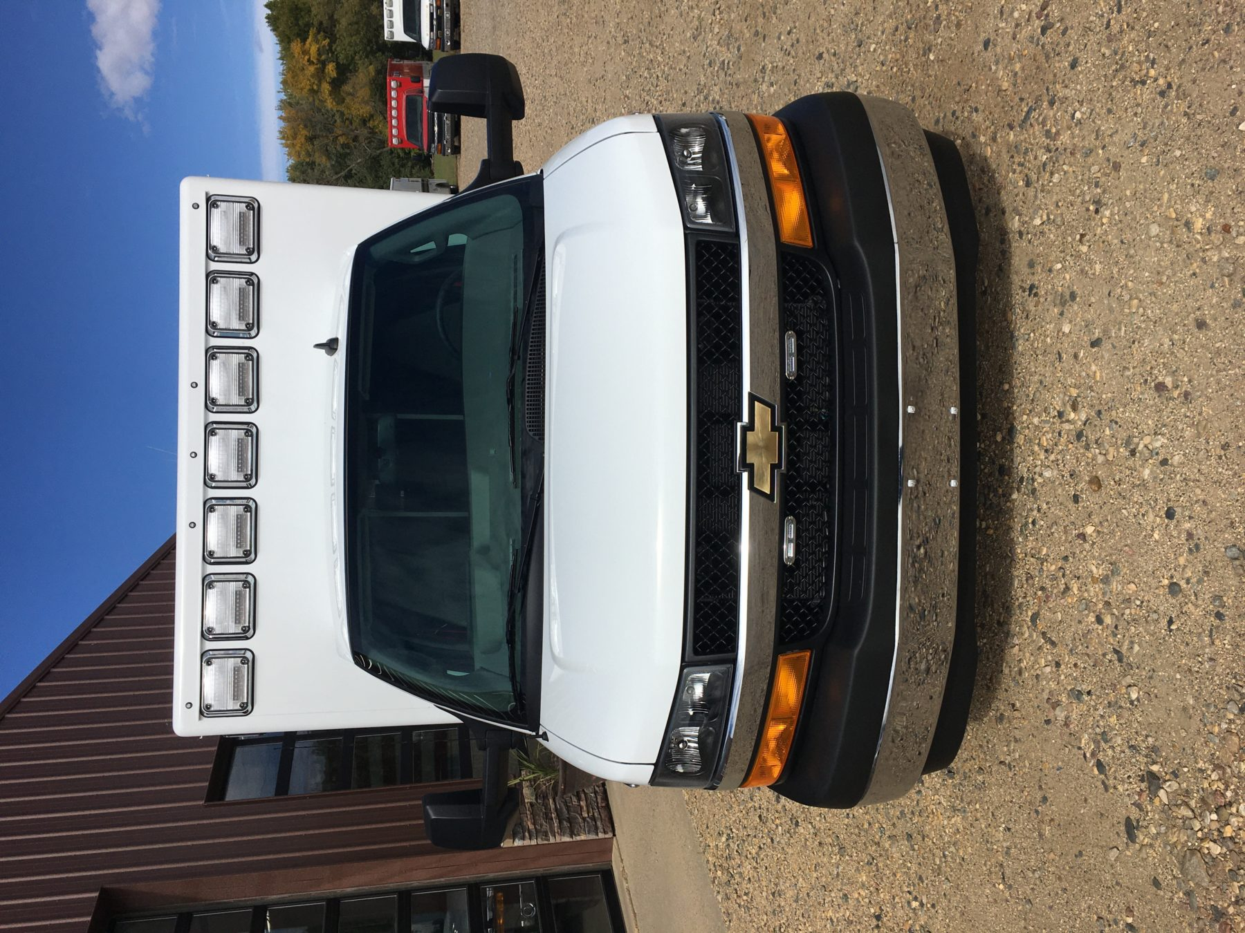 2020 Chevrolet G4500 Type 3 Ambulance For Sale – Picture 7