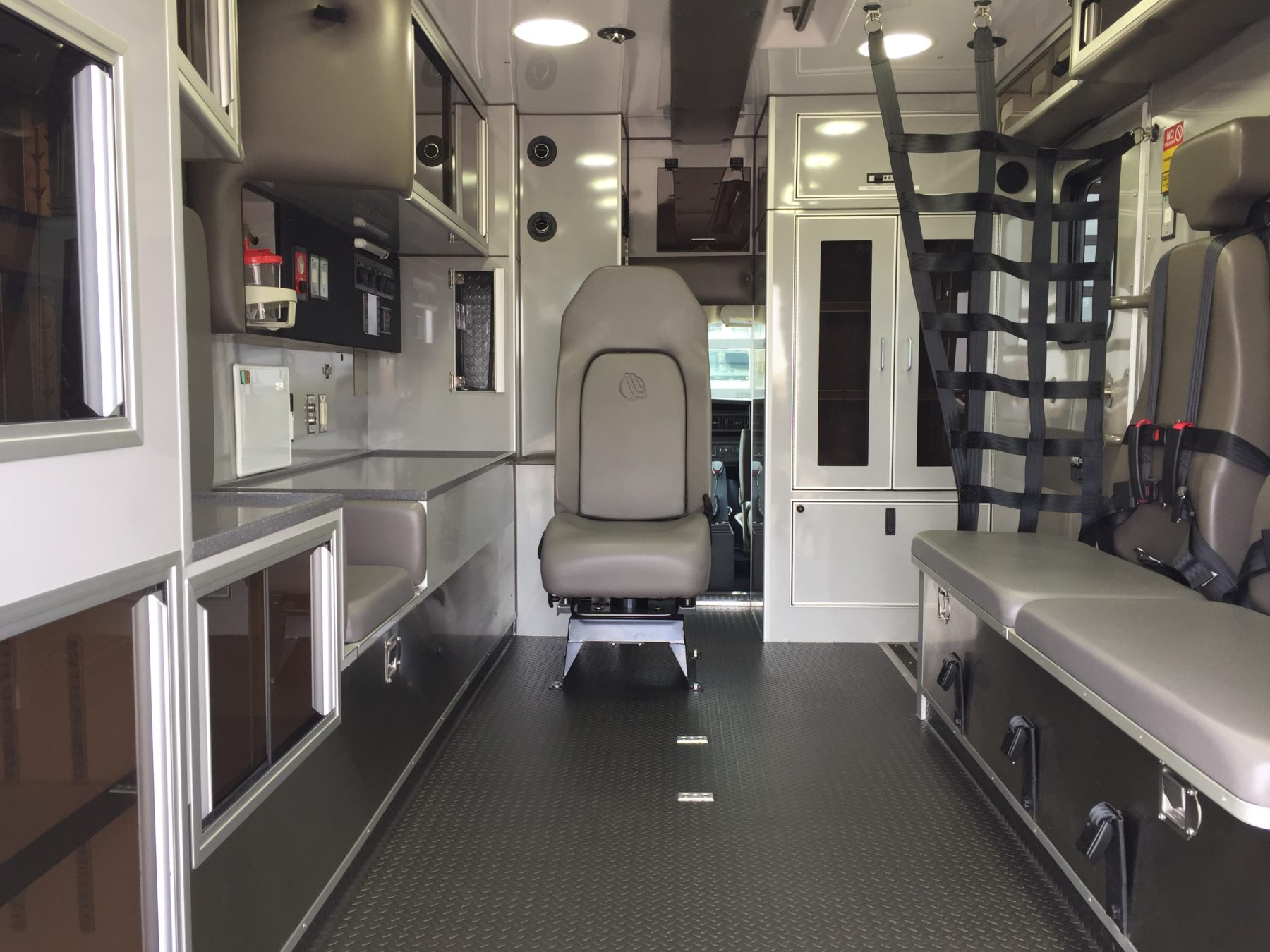 2019 Chevrolet G4500 Type 3 Ambulance For Sale – Picture 2