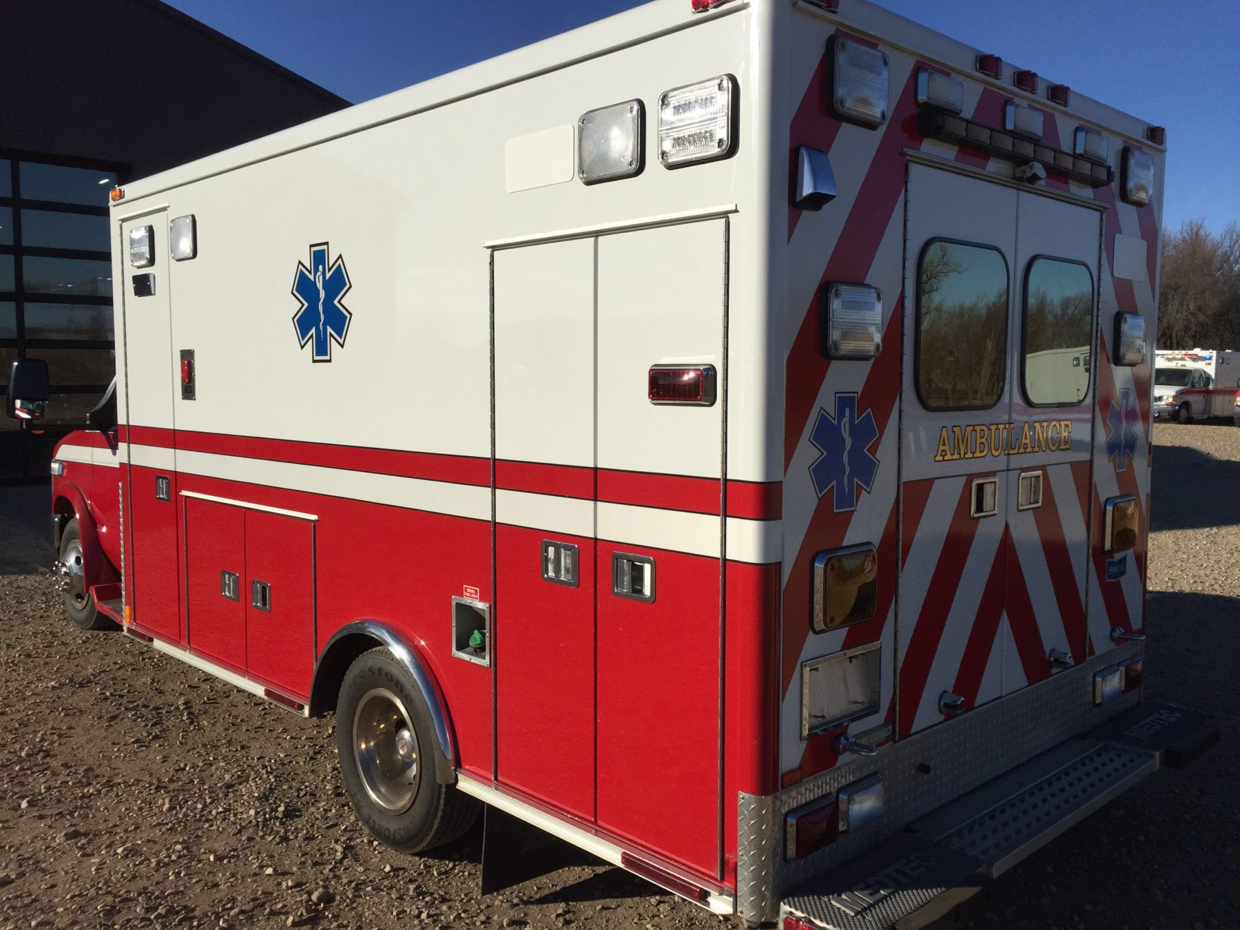 2009 Ford E450 Type 3 Ambulance For Sale – Picture 5