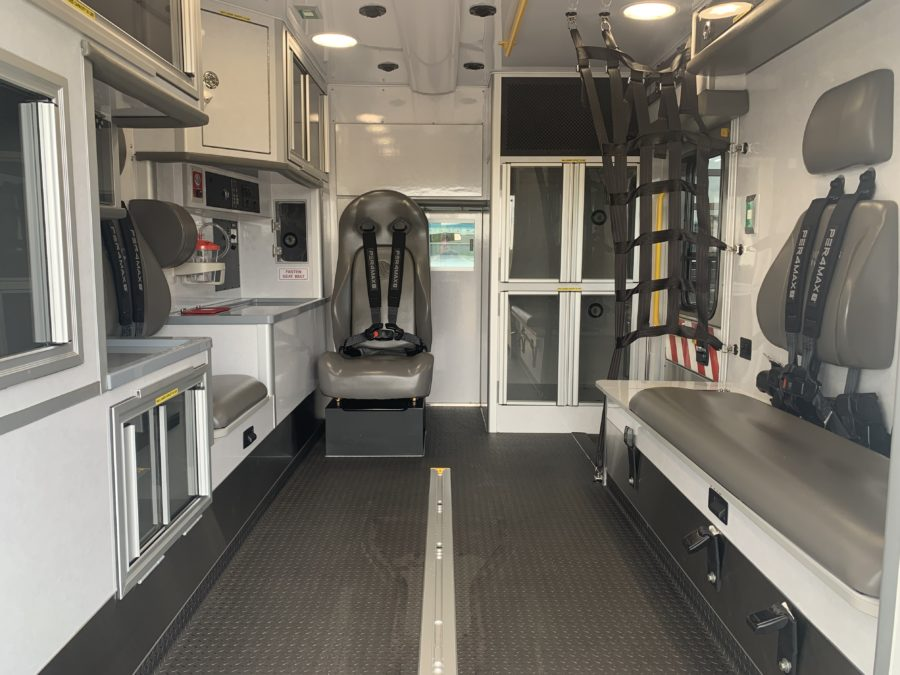 2019 Ford E450 Type 3 Ambulance For Sale – Picture 2