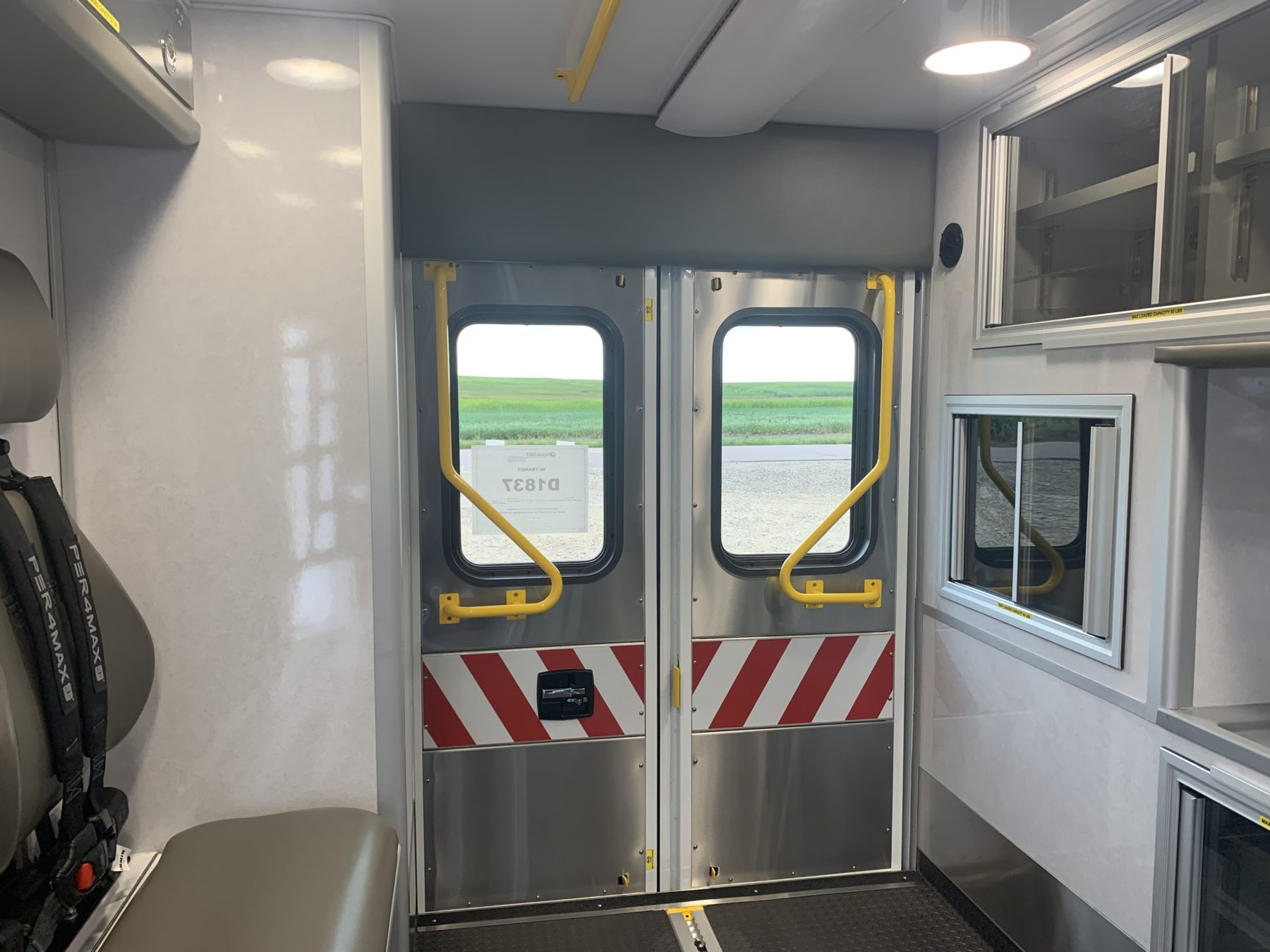 2019 Ford E450 Type 3 Ambulance For Sale – Picture 18