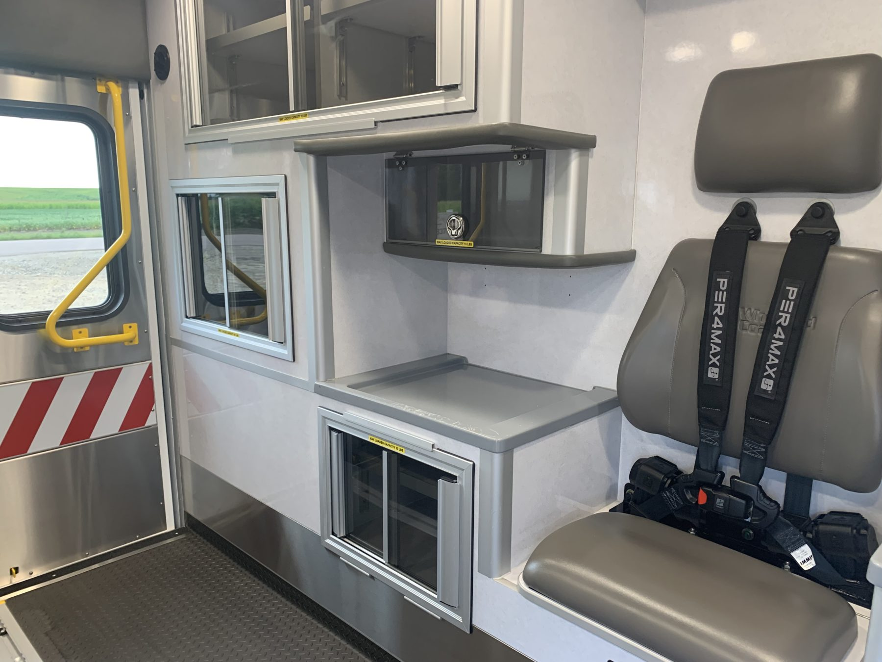 2019 Ford E450 Type 3 Ambulance For Sale – Picture 17