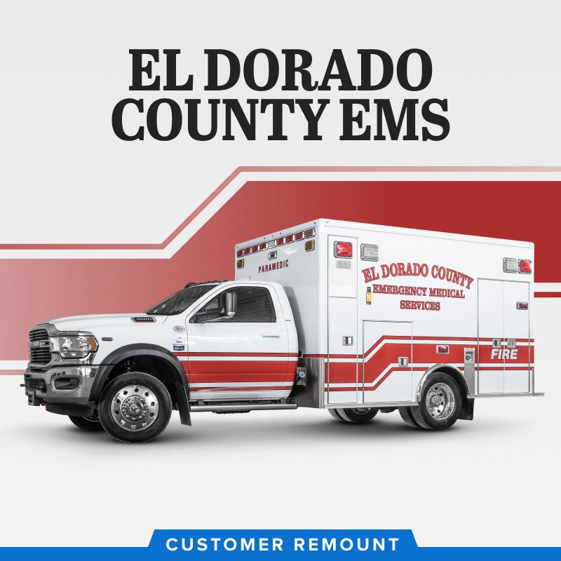El Dorado County EMS