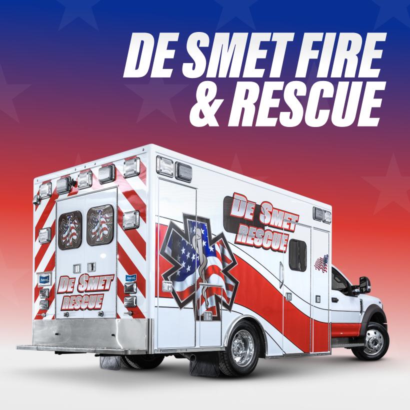 De Smet Fire & Rescue