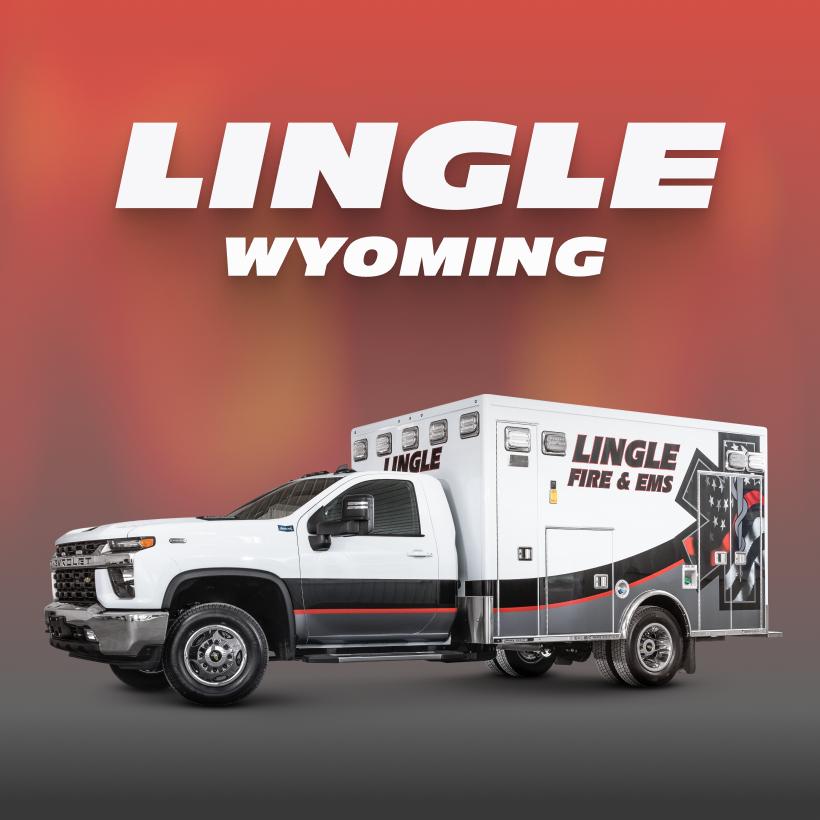 Lingle Volunteer Fire Department