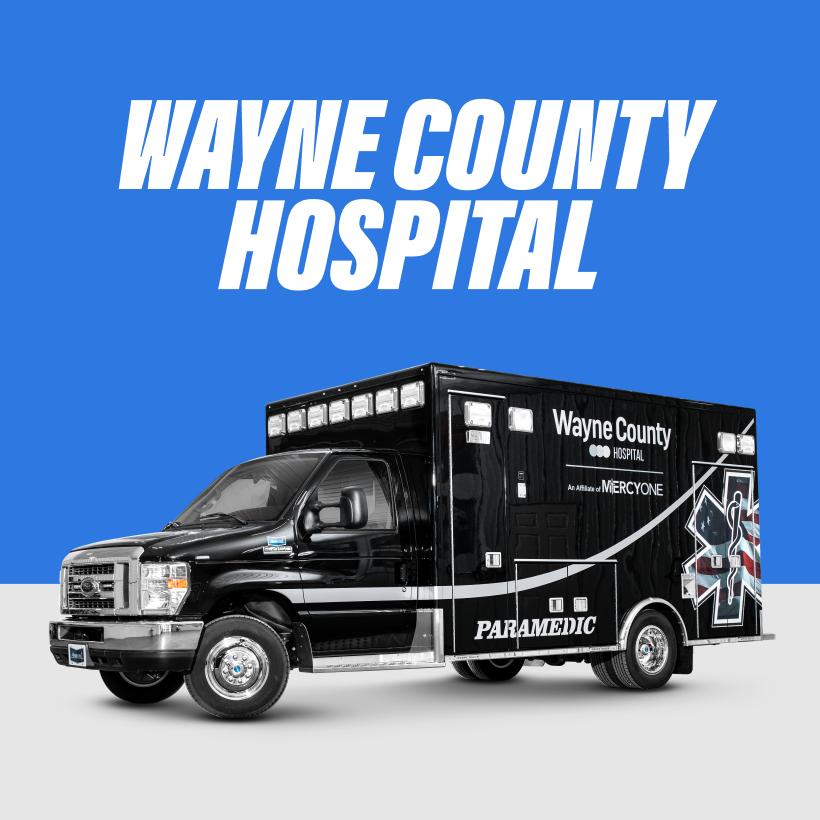 Wayne County Hospital