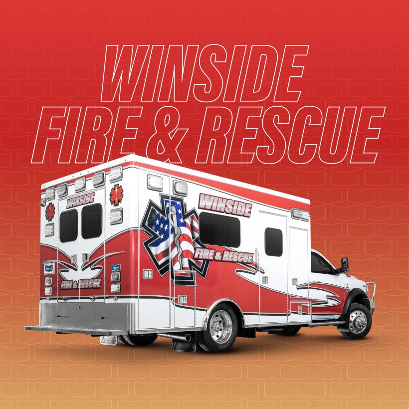 Winside Fire & Rescue